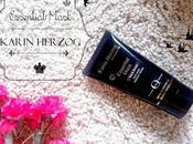 Produit luxe Essential mask Karin Herzog, fait-il visage princesse?