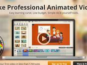Faire vidéos Animées OnLine