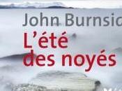 Critique livre L'été noyés John Burnside