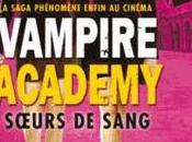 Vampire Academy Tome Soeurs sang Richelle Mead