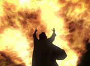 gros mot, suspense, fight, éléments déchaînent: bienvenue dans théophanie d'Elie.