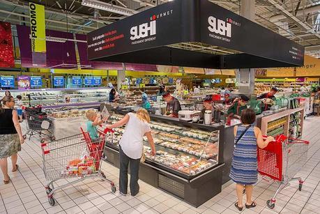 Challenger, Sushi Gourmet espère occuper la place de numéro 1 grâce à 40 ouvertures par an.