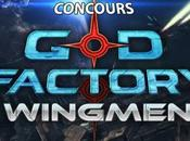 Remportez Factory: Wingmen
