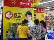 Points vente dope chiffre d'affaires magasins