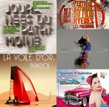 On fait quoi ce week-end ? #13