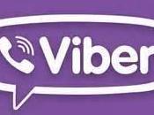 Enfin vidéo Viber