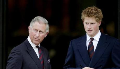 Le prince Harry a 30 ans !