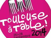 Toulouse Table
