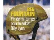 Fountain tournée héros