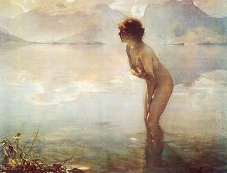 """Résultat de recherche d'images pour """"baigneuse lac"""""""