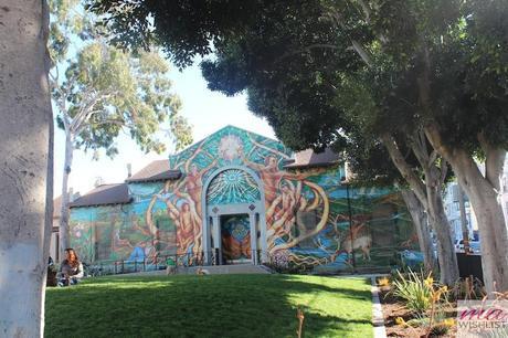 3 SF quartier latino
