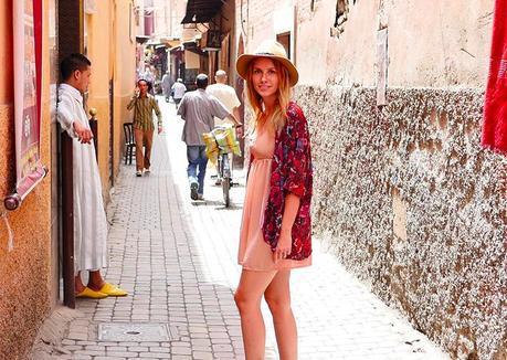 Morocco Travel Diary #8 04