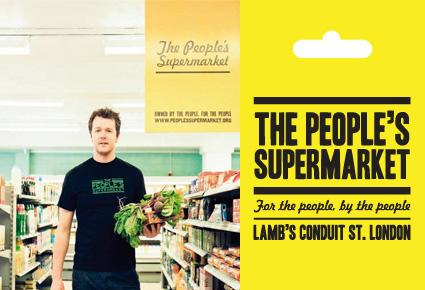 The People's Supermarket 1
