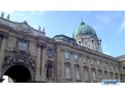 Budapest. Château Royal.