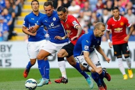 Premier League : Manchester United prend l'eau !