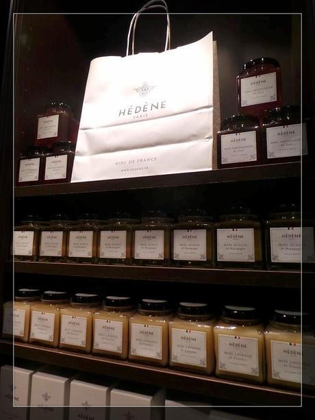 Les miels Hédène, un petit gout de paradis !