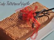 Cake Infiniment Vanille Hermé