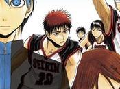 Kuroko's Basket tome