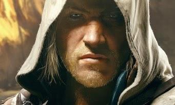 Mon jeu du moment: Assassin's Creed IV Black Flag