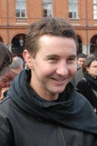 Olivier Besancenot, le 6mars2007