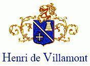 Henri de Villamont  - Grands vins de Bourgogne
