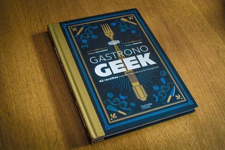 GastronoGeek EvilRedfield 1 [ARRIVAGE] Gastronogeek, la cuisine pour les geeks