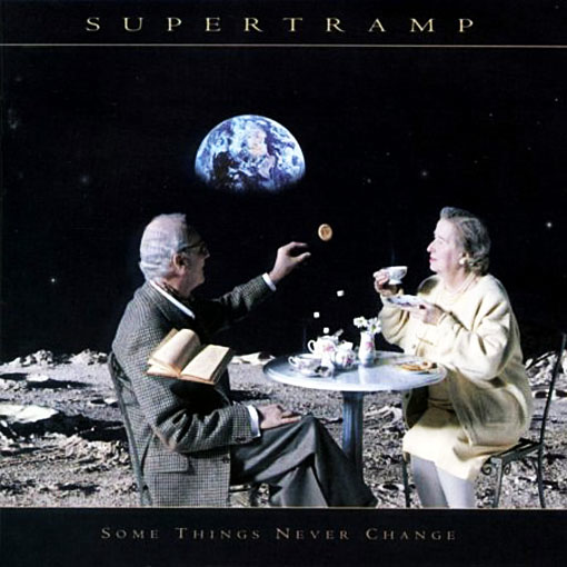 Supertramp #5-Some Things Never Change-1997