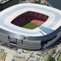 Voici les stades de foot choisis pour accueillir l'Euro 2020