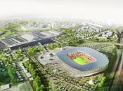 Voici stades foot choisis pour accueillir l'Euro 2020