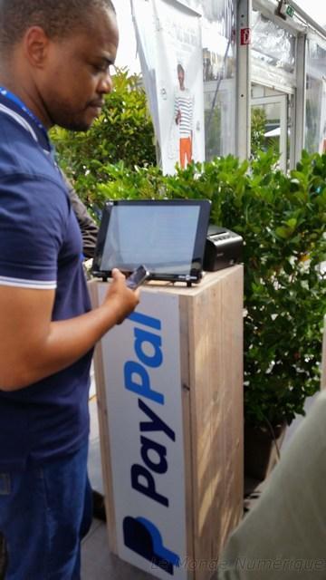Pay@Table : le paiement mobile de PayPal s'installe à Nancy
