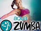 Test Cours d'AquaZumba