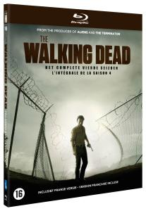 BR the walking dead saison 4