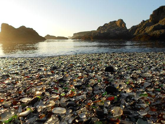 Glass-beach-california