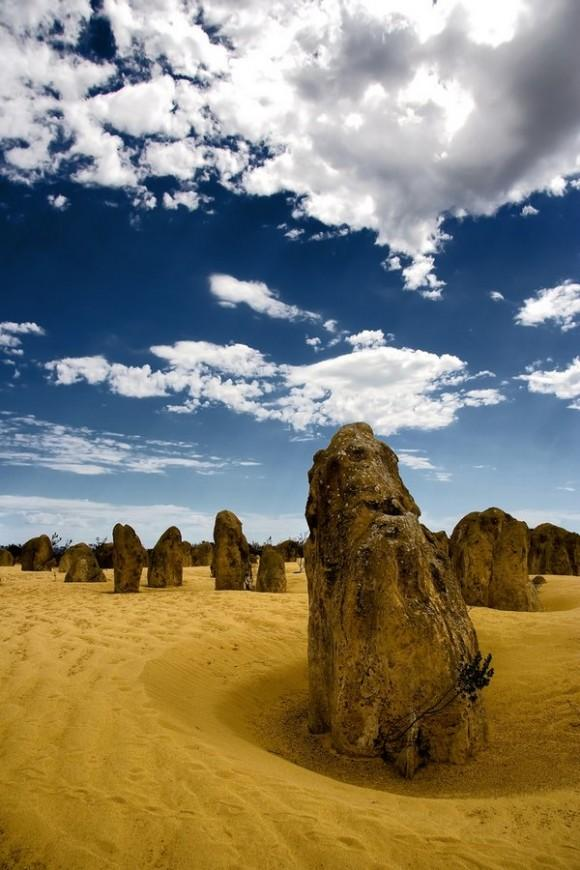 Pinnacle Desert, Australia