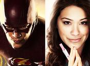 commande épisodes supplémentaires pour Flash Jane Virgin