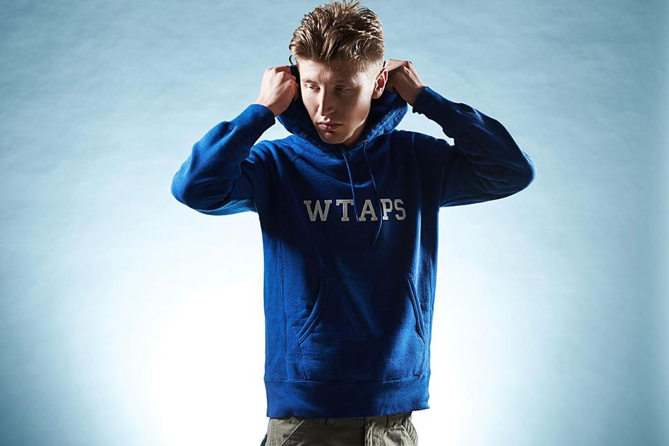 WTAPS – F/W 2014 COLLECTION
