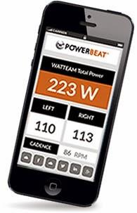 Watteam Power Beat - Un nouveau né dans le monde du Wattage
