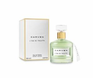 Packshot Carven EdT