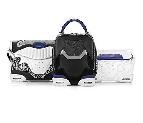 Les sacs Sneaker d'Alexander Wang