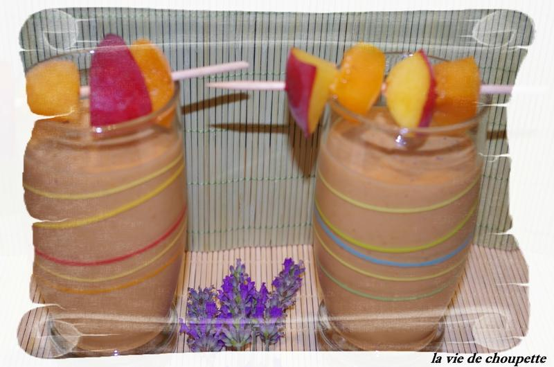 smoothie pêche-abricot-coco-19