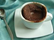 cake hyperprotéiné chocolat d'avoine seulement calories (sans sucre)