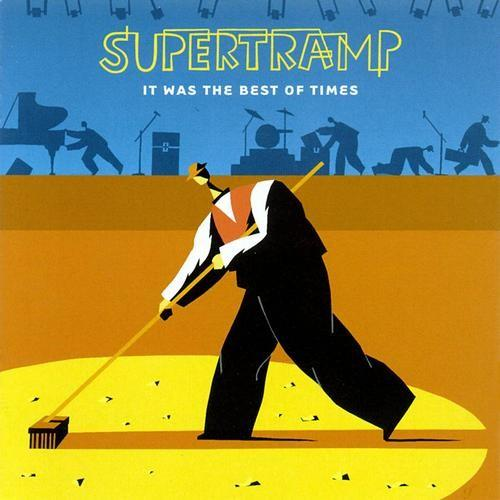 Supertramp #6-It Was The Best Of Times-1999