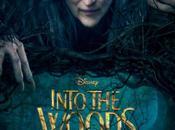 Into woods dévoile premieres images...