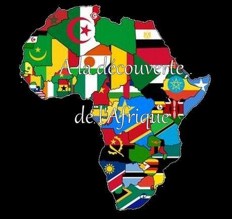 Challenge littéraire : A la découverte de l'Afrique