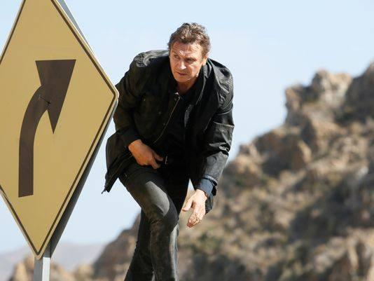 Photos de Taken 3