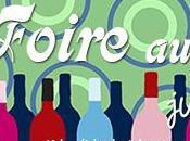 Foire Vins Vintageandco, c'est jusqu'au octobre