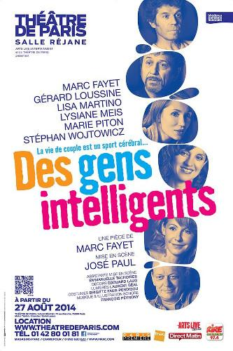 des-gens-intelligents-affiche