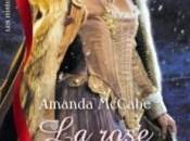 Rose d'Edimbourg, d'Amanda McCabe