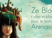 GAGNER Blog t'offre place pour festival Animasia, dédié cultures asiatiques, Hangar Bordeaux