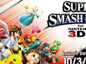 [Preview] Super Smash Bros